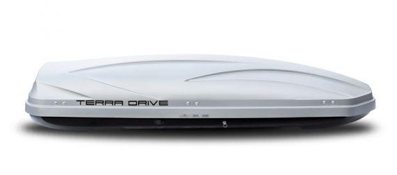Terra Drive 500