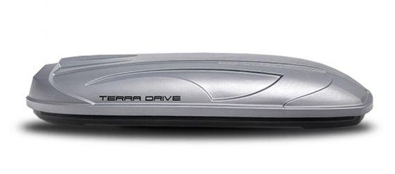 Terra Drive 600