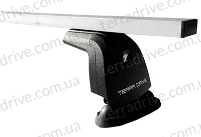 TERRA B-FIX ECONOMY AL (Алюминиевый профиль 40*20*2)